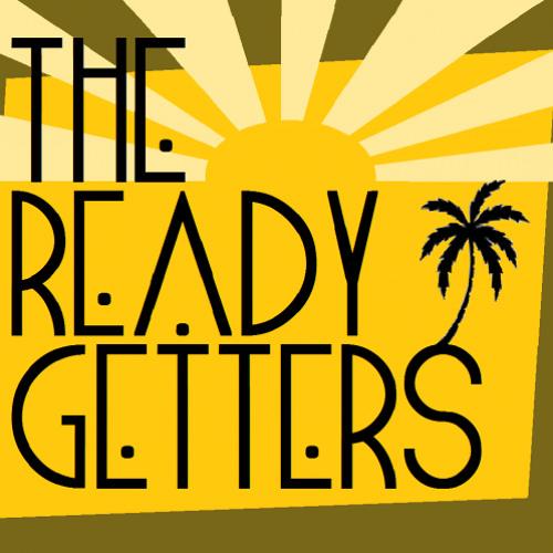 READY GETTERS - STRANGE LOVE
