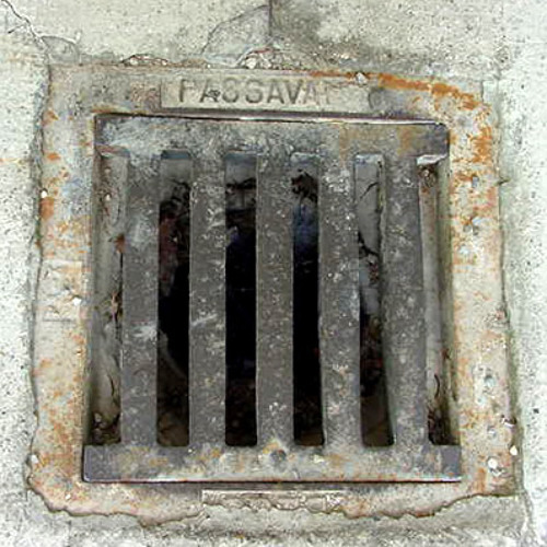Drain(Available)
