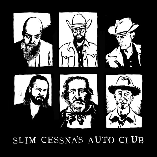 Slim Cessna's Auto Club - This Land is Our Land Redux