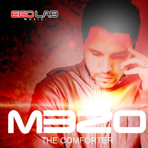 """The Comforter""  Mezo  (Nhumo Remix)"