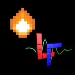 I Set My Pixels On Fire - The Neverending Tale (LowFr3q Remix)