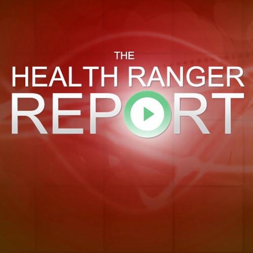 Health Ranger Report - Laura Pressley and anti-water flouridation, April 2012