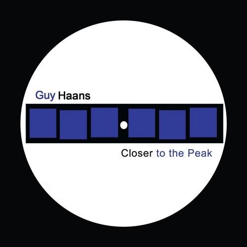 Guy Haans - Closer to the Peak