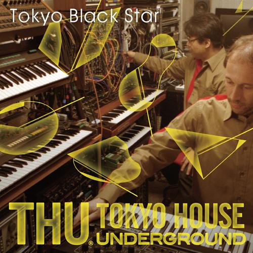 Together (Hideo Kobayashi Remix)-Tokyo Black Star-Preview