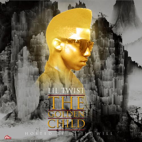 Lil Twist - 1812 feat Khalil and Lil Za