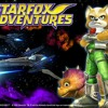 StarFox Adventures : Andross Fight