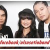 Download Mp3 Setia Band - Melamun (4.42 MB) - MelloYello.Net