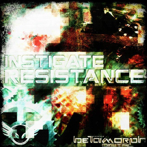 Instigate - Resistance (preview)