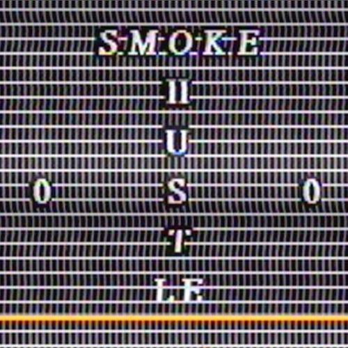 Smoke Hustle mix