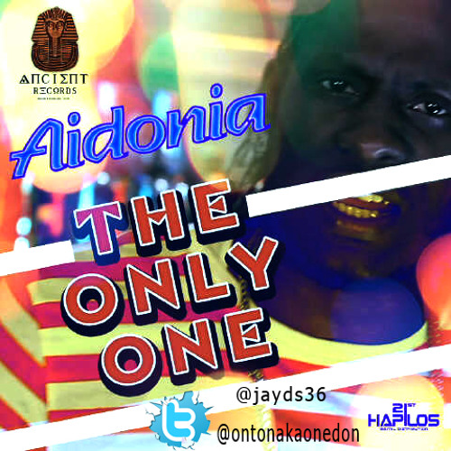 AIDONIA - THE ONLY ONE [RAW] ****2012****