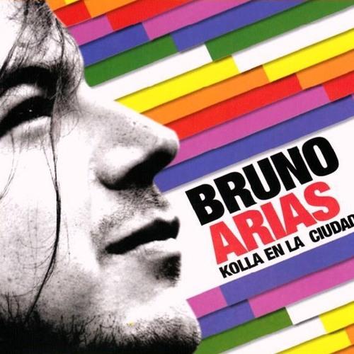 Bruno Arias - Caminantes