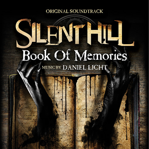 "Daniel Licht & Mary Elizabeth McGlynn - ""Now We're Free"" (from SILENT HILL: BOOK OF MEMORIES)"