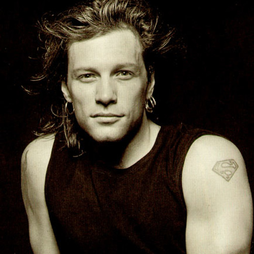 Bon Jovi, Jon - Never Say Die