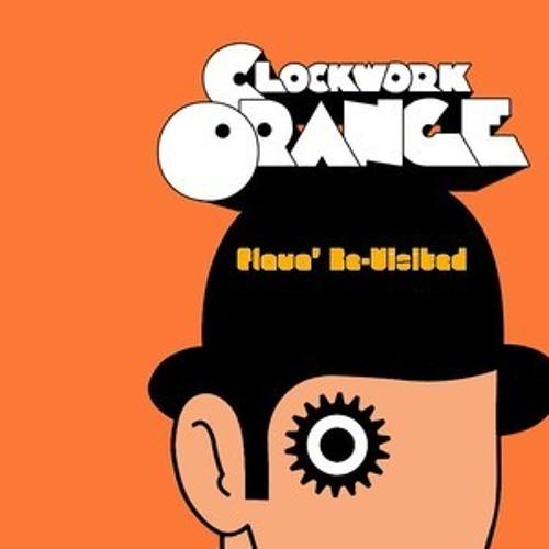 Orange Clocworck (Flava' Re-Visited 2012)