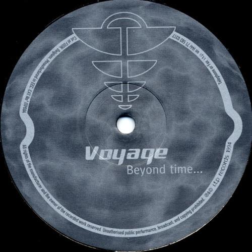 Voyage - Oaf (chord)