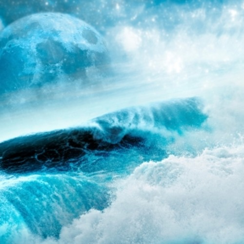 Matthew Parker - Calmer of the Storm (on iTunes and Beatport)
