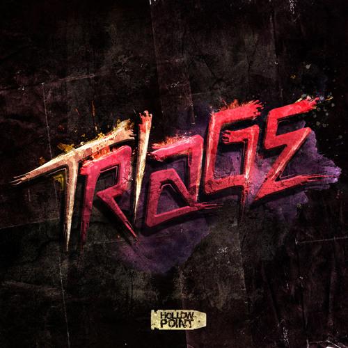 Triage - Brawl (Triage Drumstep Remix)