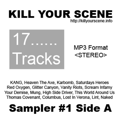 03 Karbomb - Bastard Flu