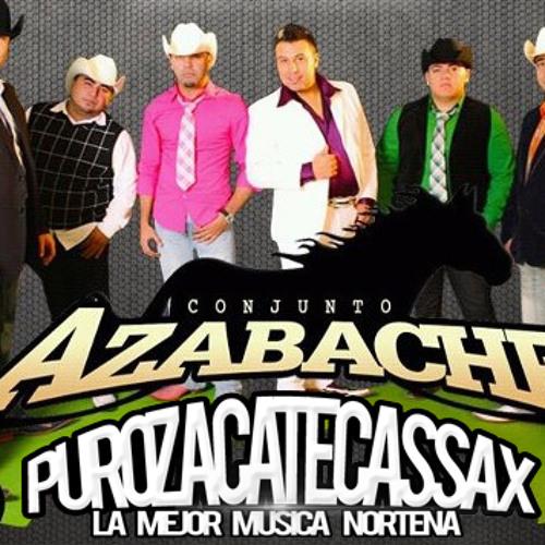 Conjunto Azabache - Te Quiero Mas (2012)