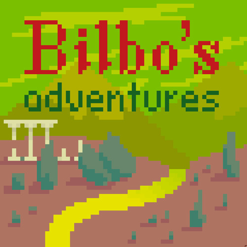 Bilbo's Adventures - And I must follow if I can