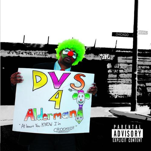 Meet Your Alderman (DVS 4 Alderman Album Preview)