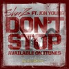 Don't Stop (Ft. Jon Young) Prod. by Jon Young