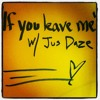 If You Leave Me (w/ Jus Daze ft. Butters from South Park) - [explicit lyrics]