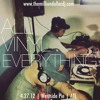 All Vinyl Everything - Part 3 (DJ Teknology, DJ Red Alert, DJ Jaycee)