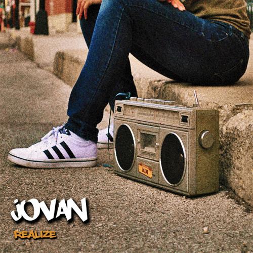 Jovan - Realize EP