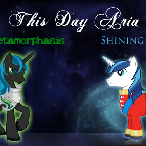 This Day Aria Colt Version