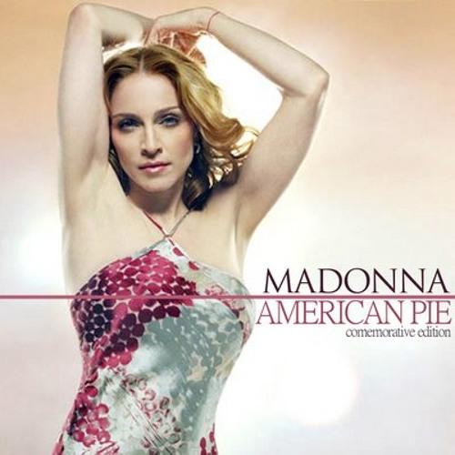 Madonna - American Pie [JB's Downtempo Remix]