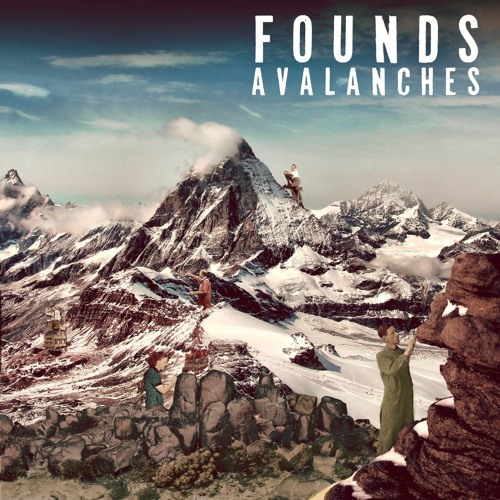 Founds - Avalanches