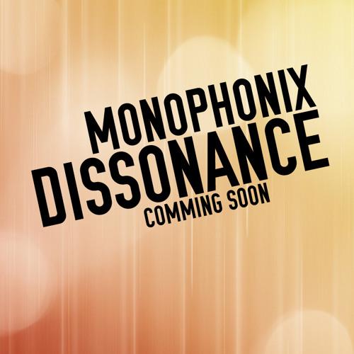 Monophonix - Dissonance EP (Teaser)