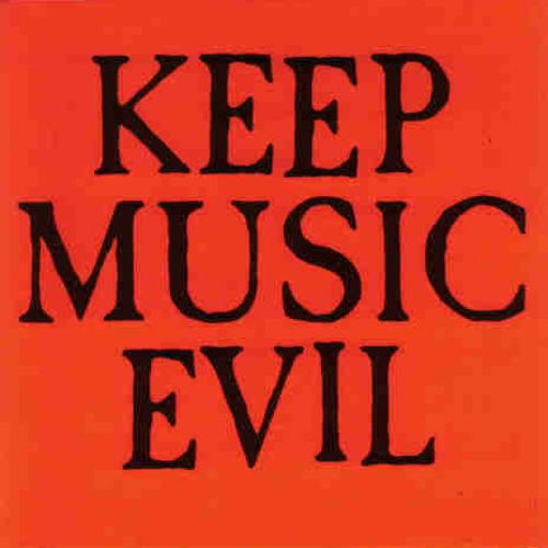 Groove Van Soul - Evil
