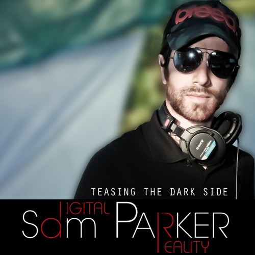 Sam Parker - Teasing The Dark Side - May 2012
