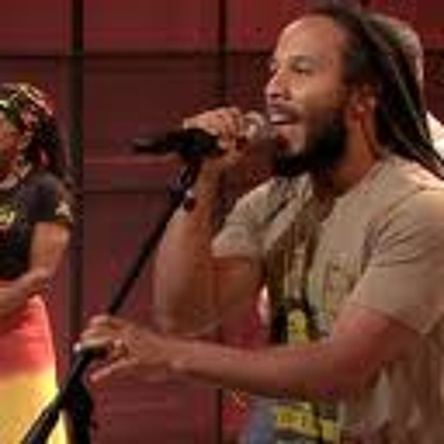 """Is This Love"" - Ziggy Marley (Live)"