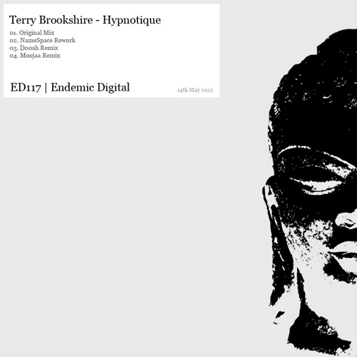 Terry Brookshire - Hypnotique (NameSpace Rework) [Soundcloud Edit]