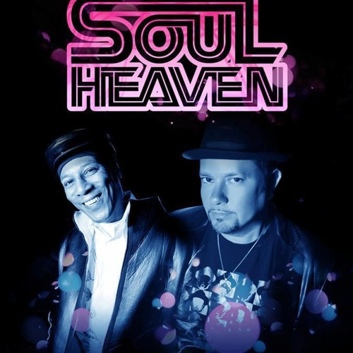 Exclusive Louie Vega mix for Soul Heaven
