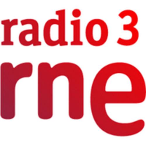 AFFKT@RNE 3 Siglo 21 radioshow