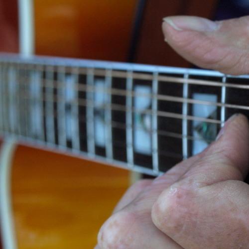 Guitar Tuning - DADGAD
