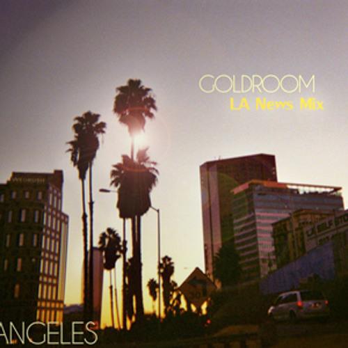 Goldroom - Angeles (LA News Mix)