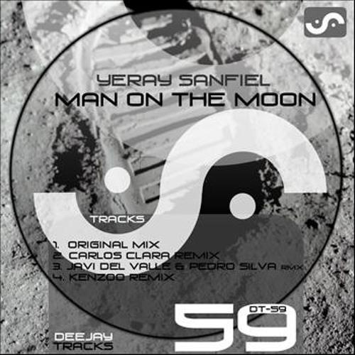 Yeray Sanfiel - Man On The Moon (Original Mix) Deejay Tracks