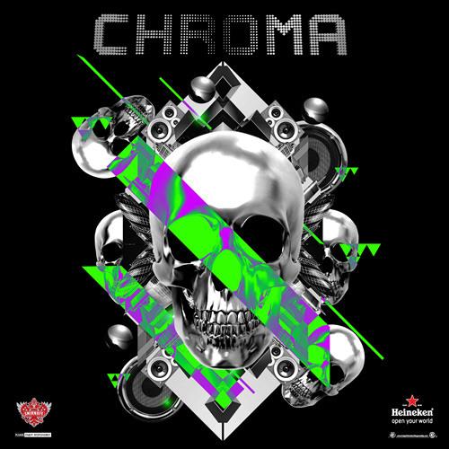 CHROMA - DJ Medley 2012 Dubstep Mix