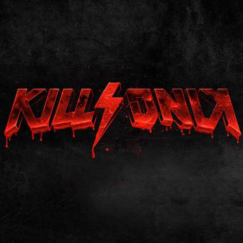 KillSonik - Girly (MTA Records)