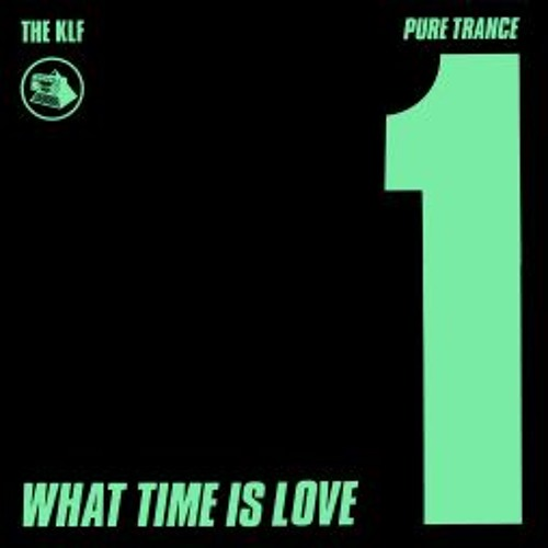 CLASSIC EDITS : KLF vs. Dogma - What Time Is Love (David Morales Puerto Rico Edit)
