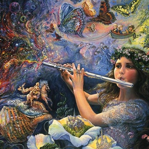 Agha Shiraz Khan - Glitters of the Future (Original Flute)