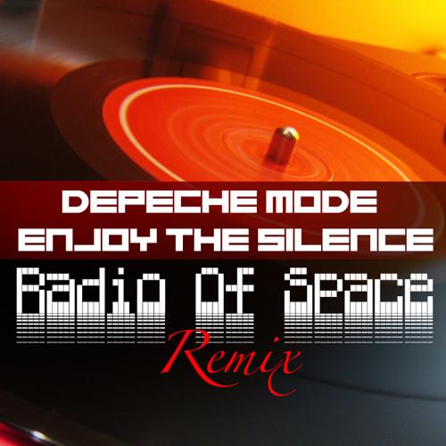 Depeche Mode - Enjoy The Silence (Radio Of Space Remix)