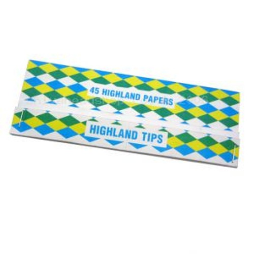 Highlander Riddim