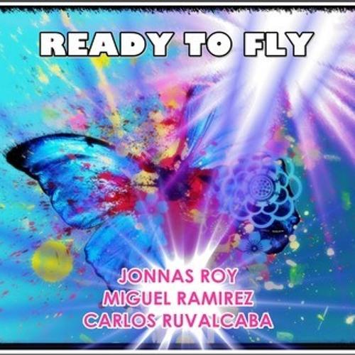 Jonnas Roy & Miguel Rmz & Carlos R. - Ready To Fly (Orginal Hard Circuit Style)