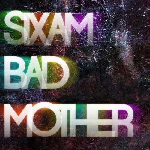 SPRF011-Z - SixAM - Bad Mother (JazzMagz Remix)